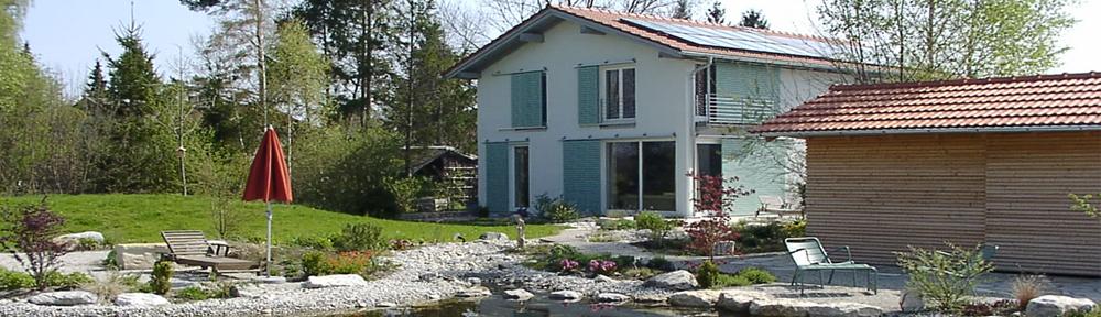 Einfamilienhaus-H-Kolbermoor