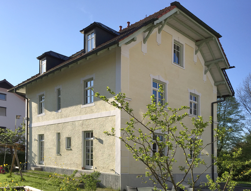 Villa-Norden
